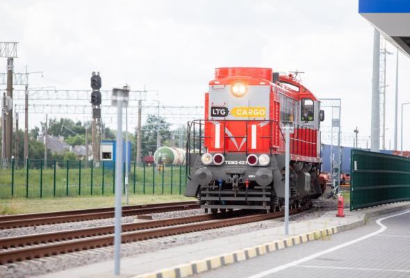 Litwa. Jaka przyszłość terminalu w Kownie?