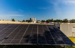 CEMEX Polska inwestuje w energię słoneczną