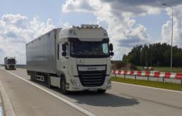 Via Baltica, Via Carpatia i Rail Baltica – wspólne cele Polski i Litwy