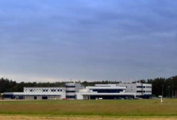 Maciej Dziadosz nowym prezesem portu lotniczego Szczecin-Goleniów