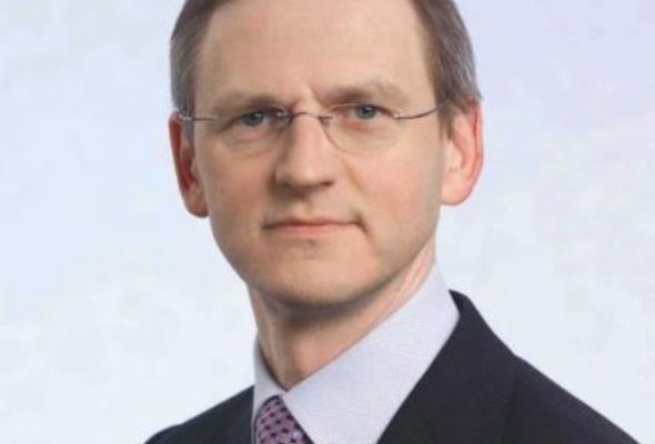 Grendowicz w senacie o najważniejszych inwestycjach PIR