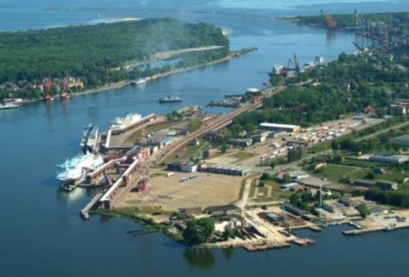 Szczecin-Świnoujście: Konkurs na nowego prezesa portu