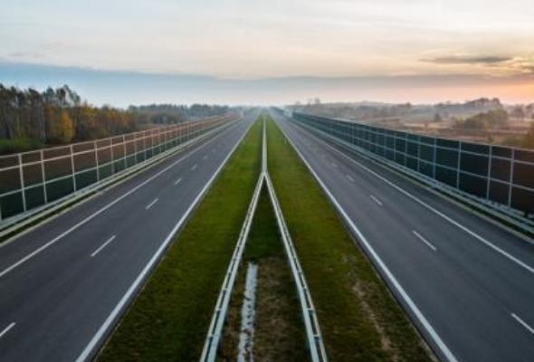 SRT 2020: Będą nowe drogi i liczne obwodnice