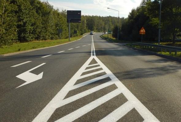 Koniec remontu A4 w Katowicach