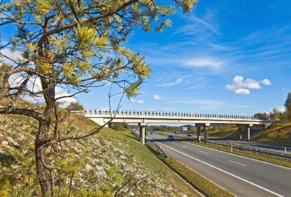 Stalexport Autostrady: większe natężenie ruchu, większe zyski