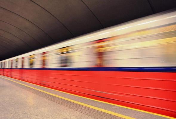 Metro szykuje się do zwiększenia prędkości i częstotliwości