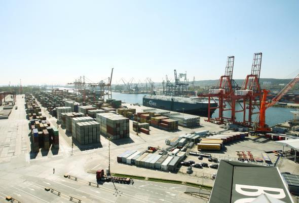 Gdynia: BCT potrzebuje pełnomocnika ds. Korytarza Bałtyk-Adriatyk