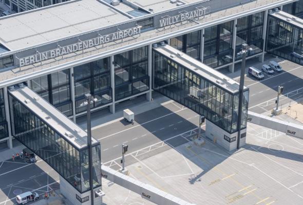 Berlin Brandenburg Airport – to nie koniec lotniskowego skandalu