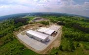Małopolskie: Powstała nowa instalacja przetwarzania odpadów w Balinie