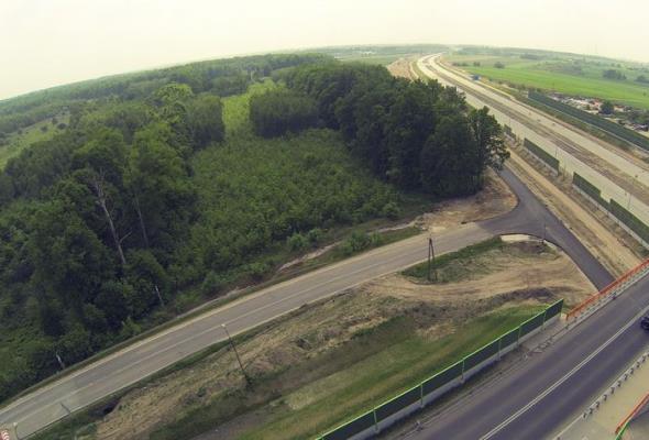 Szmit: Za kilka dni otwarcie A1 ze wschodnią obwodnicą Łodzi