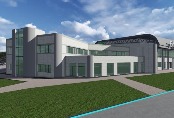 Bydgoszcz: Rozpoczyna się przebudowa terminala