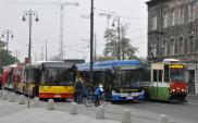 Rok 2014 w transporcie publicznym