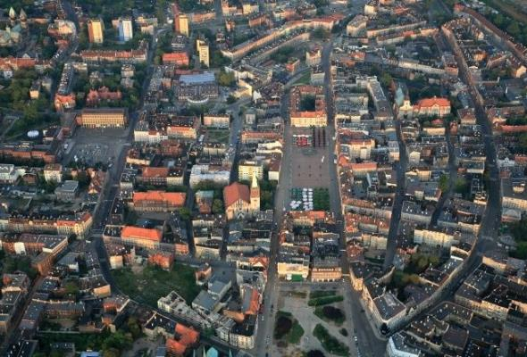 """Bytom: """"BeCeTka"""" gotowa do budowy, potrzebne jeszcze unijne wsparcie"""