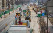 Na rozbudowę metra wydano ponad 300 mln zł. Teraz zmiany na Woli