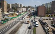 """Metro na Wolę. """"Budowa brutalnie wstrzymana"""""""