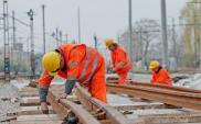 Są oferty na modernizację odcinka linii Kraków-Katowice