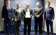 Europejski Certyfikat dla Lotniska Chopina