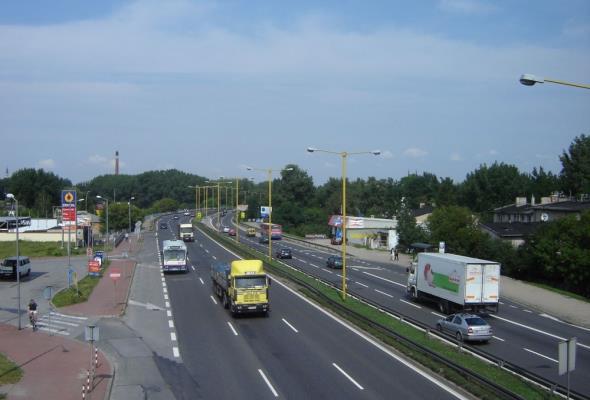 Rośnie A1 wokół Częstochowy. Miasto chce bezpłatnej obwodnicy