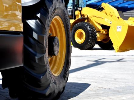 Instytucje finansowe wspierają rynek maszyn budowlanych