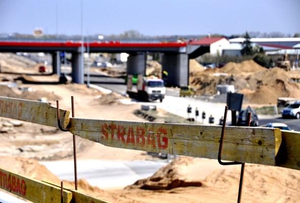 S8: Wylotówka z Warszawy ulży kierowcom i przyciągnie inwestorów