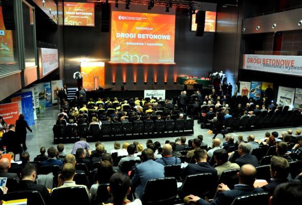 SPC: Beton innowacyjnym rozwiązaniem