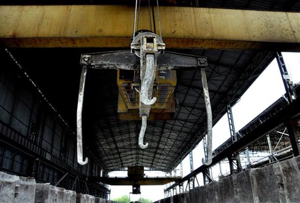 Kreda – białe złoto dla chełmskiej cementowni