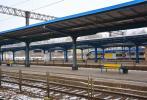 Merchel: Perony w Olsztynie będą szersze