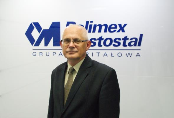 Polimex-Mostostal: Mocno kręcimy korbą, aby utrzymać tempo budów (cz. II)