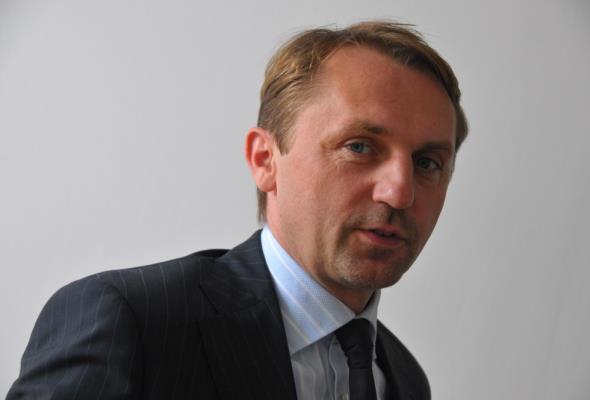 Dariusz Blocher ponownie na czele Budimeksu