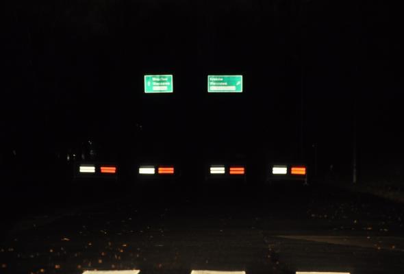 Infrastruktura częstym powodem śmierci na drodze. Jak to zmienić?