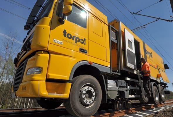 Grabowski: Torpol ma potencjał do dalszego rozwoju