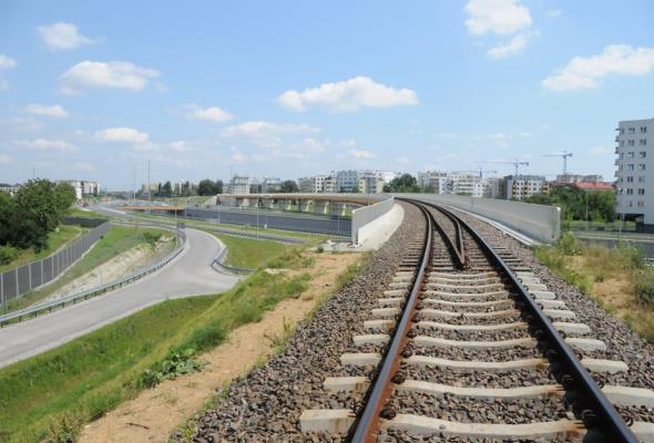 KE ocenia Polskę: Jakie mamy problemy z infrastrukturą transportową?