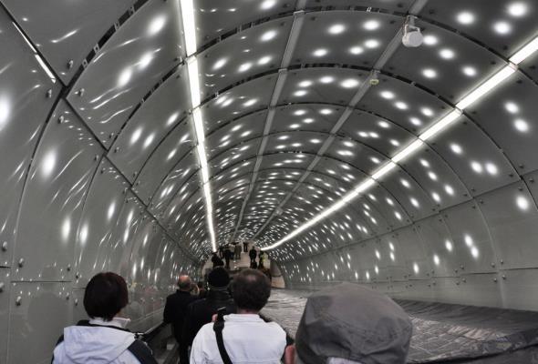 Metro szuka dostawcy prądu dla II linii. Od kwietnia