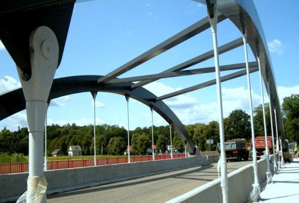 Dolnośląskie: Most w Gryfowie Śląskim na DK-30 zostanie wyremontowany