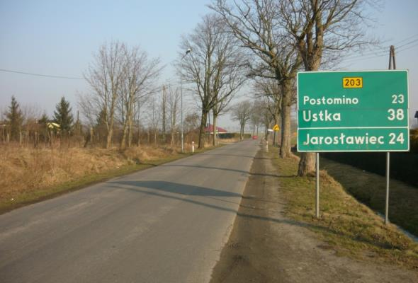 Zachodniopomorskie: Poprawi się kolejny odcinek drogi do nadmorskich kurortów