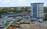 PKP SA: Będziemy mieli nowoczesny dworzec w Olsztynie