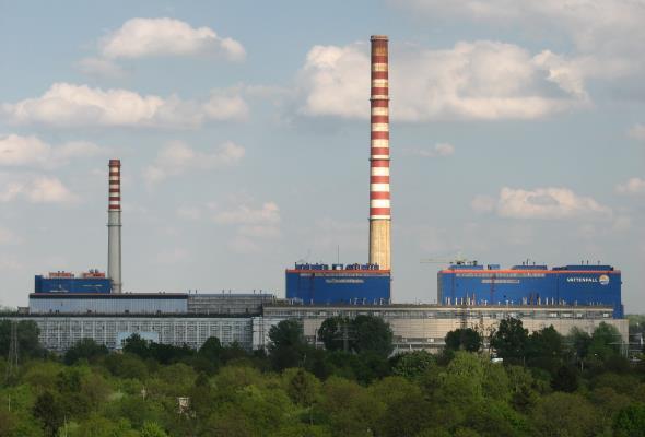EC Siekierki: Otwarto postępowanie na modernizację kotła