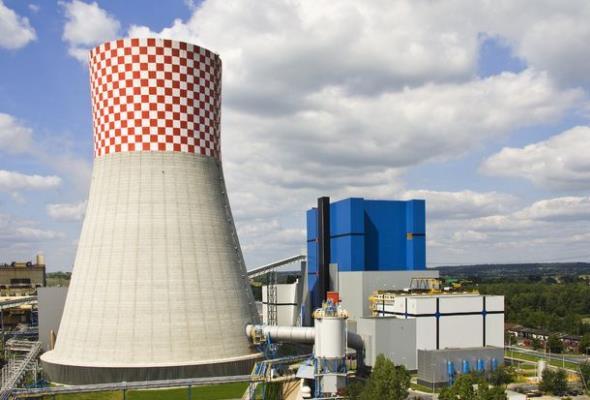 CTL Logistics zagospodaruje 600 tys. ton UPS Tauronowi