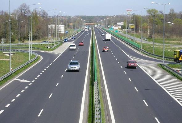 Zdanowska: Oszczędności na projekcie S14 to mrzonka
