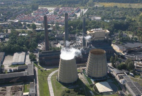 Fortum ma dostawców elementów do elektrociepłowni w Zabrzu