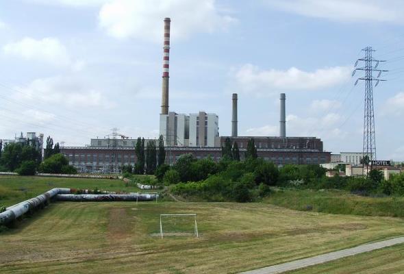 PGNiG Termika: Jest zgoda na budowę bloku w EC Żerań