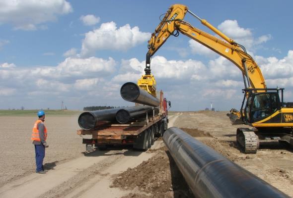 KE: Konsultacje projektów z obszaru infrastruktury energetycznej