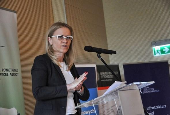 Startuje Forum Kobiet w Infrastrukturze i Transporcie