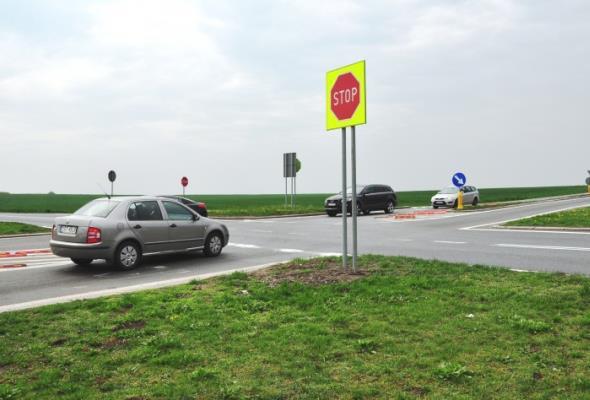 Poprawi się bezpieczeństwo na drogach Opolszczyzny