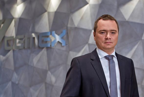 CEMEX Polska: Potrzeby klientów na pierwszym miejscu