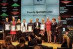 Najlepszy raport społeczny w Polsce należy do CEMEX Polska