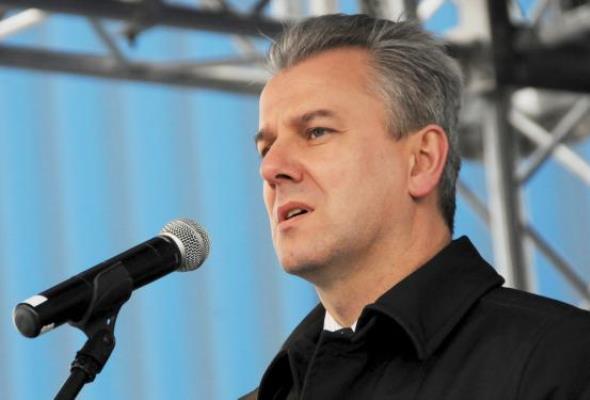 Grabarczyk: Wykorzystanie funduszy europejskich musi przyspieszyć