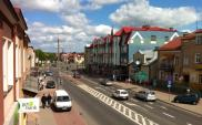 Grajewo deklaruje partycypację w poprawie ulic w ciągach dróg krajowych