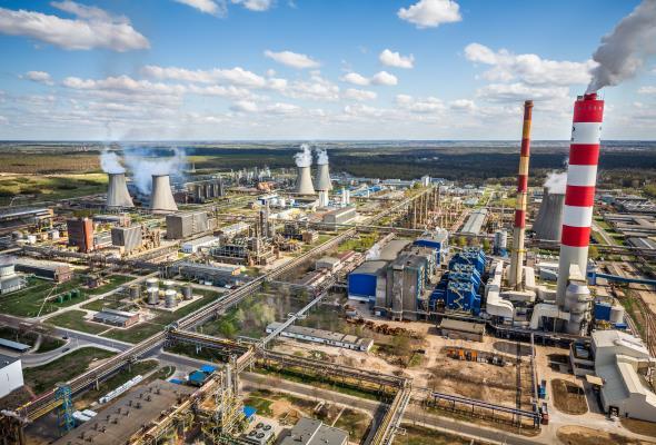 Dwie firmy chcą budować Elektrownię Puławy