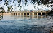 Gajda: Ministerstwo Środowiska jest za budową stopni wodnych